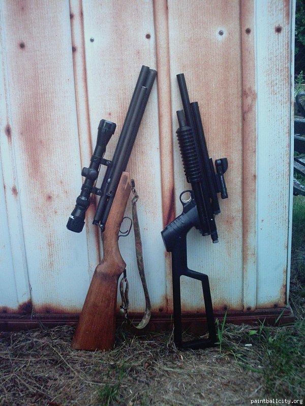 Sniper Rifle Goodness... Stockclassrifles
