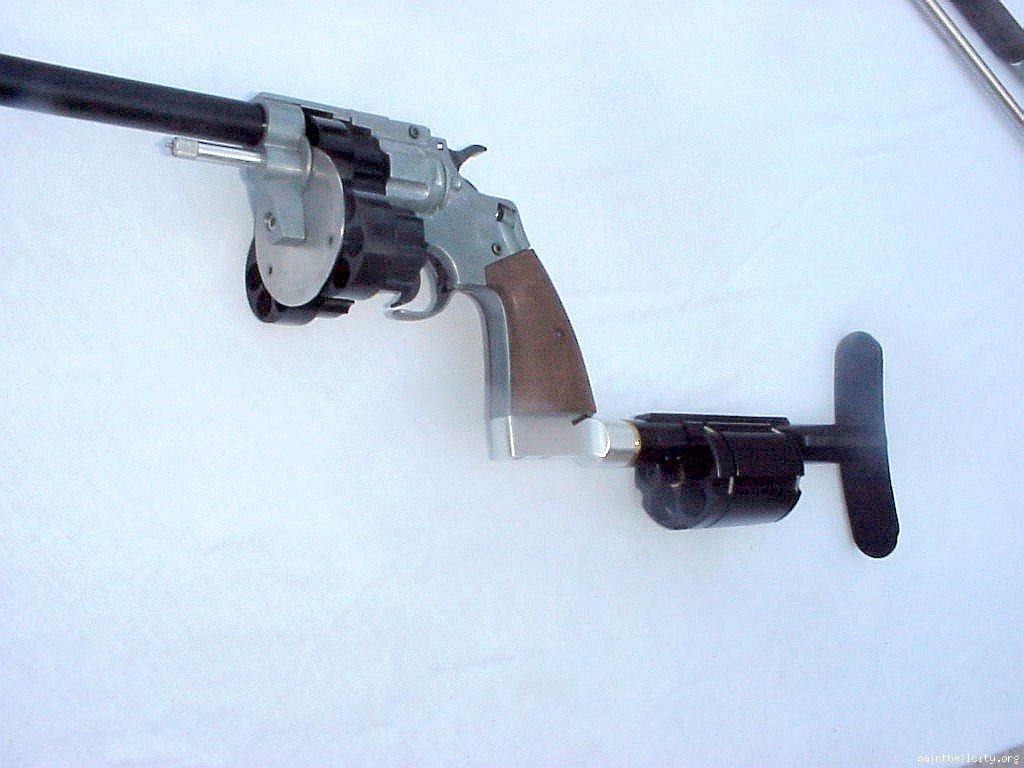 3357 Spotmarker Rifle