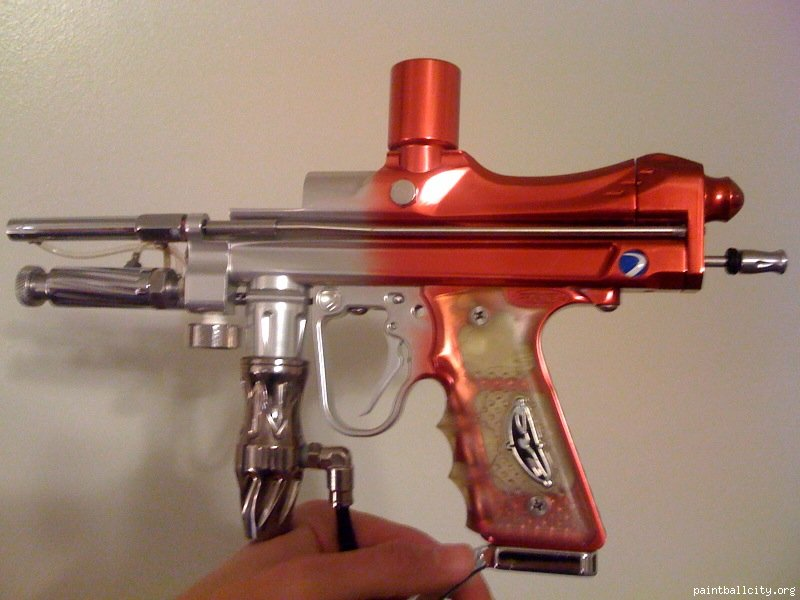 Reflex Autococker