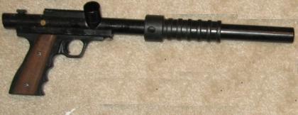 PI-2 Tusker