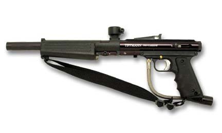 Pro Carbine